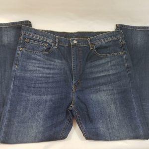 Levi's Men Size 38/30 Blue Jeans
